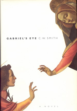 Image for Gabriel's Eye