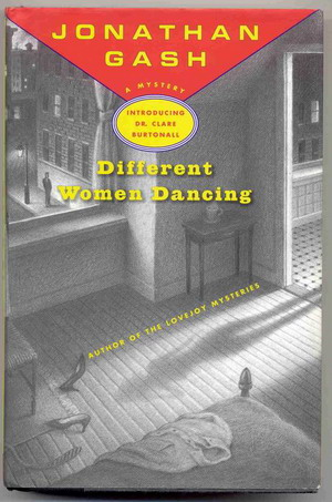 Image for Different Women Dancing