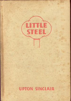 Image for Little Steel