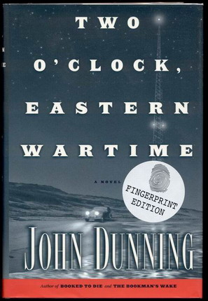 Image for Two O'Clock Eastern Wartime - ring