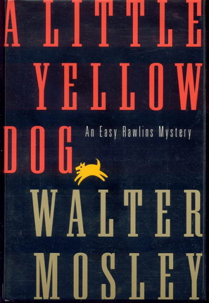 Image for Little Yellow Dog, A