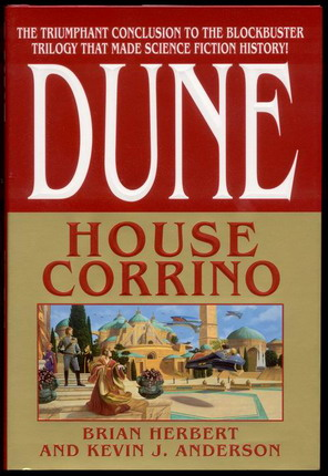 Image for Dune: House Corrino