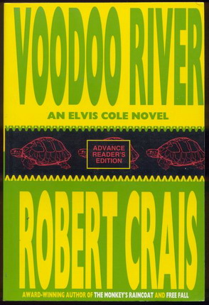 Image for Voodoo River