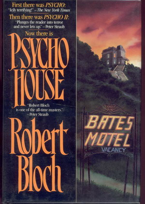 Image for Psycho House