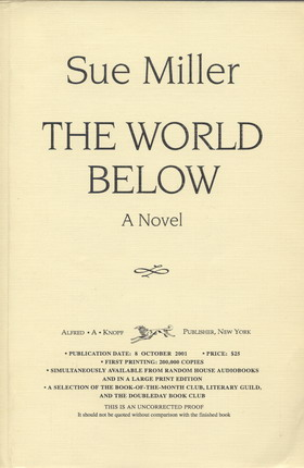 Image for World Below, The