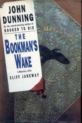 Image for Bookman's Wake