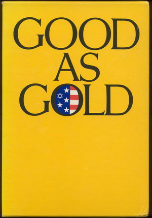 Image for Good as Gold Limited