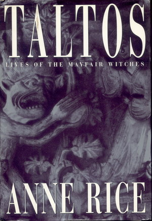 Image for Taltos - Lives of the Mayfair Witches