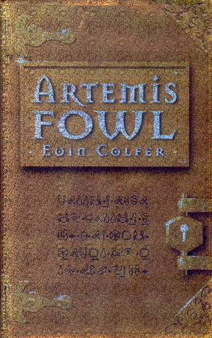Image for Artemis Fowl UK First