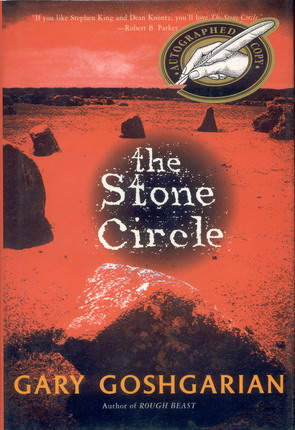 Image for Stone Circle, The