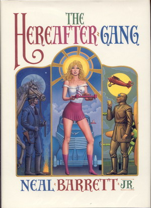 Image for Hereafter Gang, The