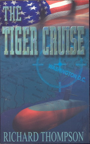 Image for Tiger Cruise, The