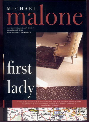 Image for First Lady