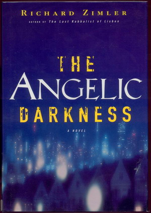 Image for Angelic Darkness, The