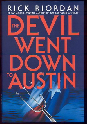 Image for Devil Went Down To Austin