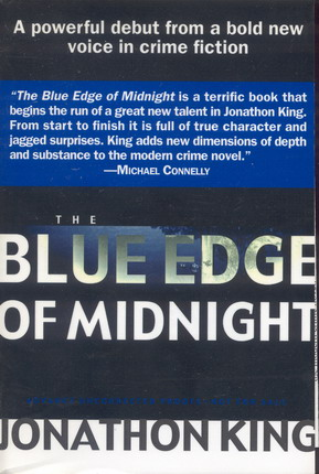Image for Blue Edge of Midnight