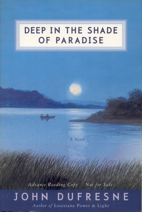 Image for Deep in the Shade of Paradise