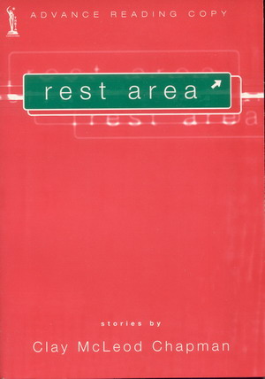 Image for Rest Area