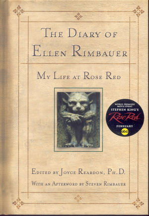 Image for Diary of Ellen Rimbauer, The