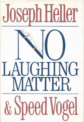 Image for No Laughing Matter