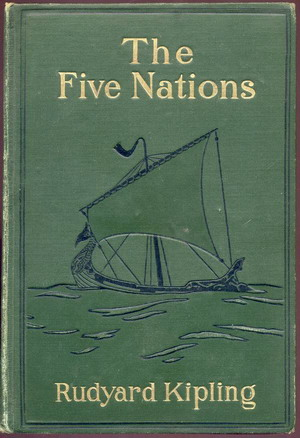 Image for Five Nations, The