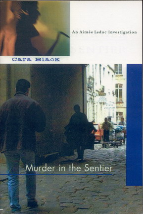Image for Murder in the Sentier