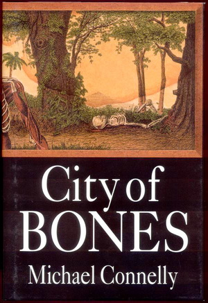 Image for City of Bones - Limited Edition