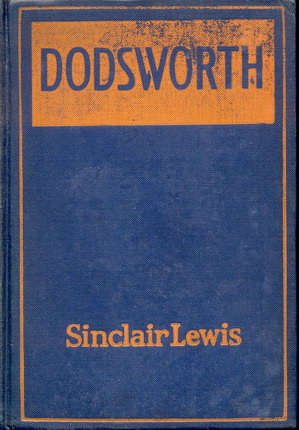 Image for Dodsworth