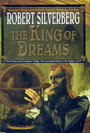 Image for King of Dreams