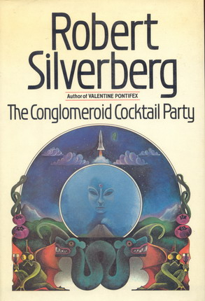 Image for Conglomeroid Cocktail Party