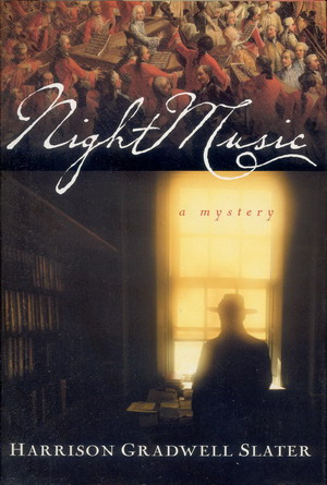 Image for Night Music, a Mystery