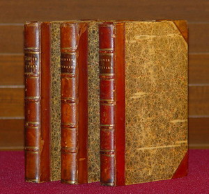 Image for Quentin Durward - 3 Volumes