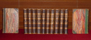 Image for Scott's Poetical Works - 12 vols
