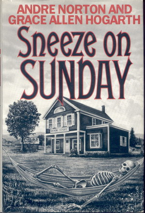 Image for Sneeze on Sunday