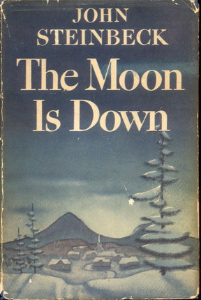 Image for Moon is Down, The