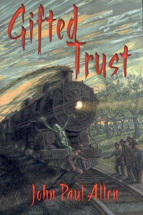 Image for Gifted Trust