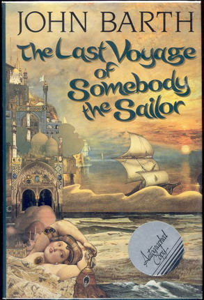 Image for Last Voyage of Somebody the Sailor, The