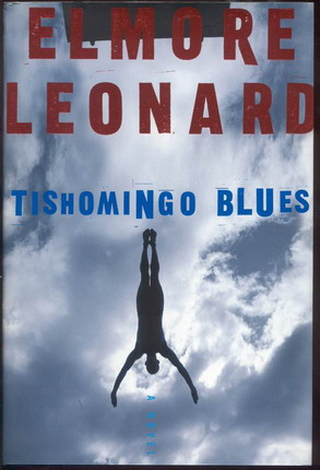 Image for Tishomingo Blues - Signed LTD