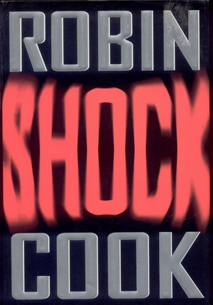 Image for Shock