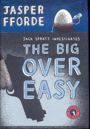 Image for Big Over Easy, The
