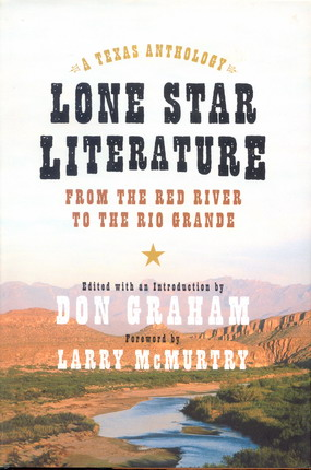 Image for Lone Star Literature