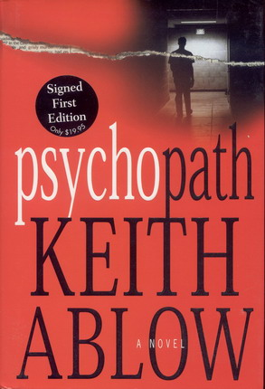 Image for Psychopath