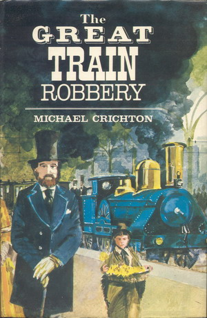 Image for Great Train Robbery, The - UK