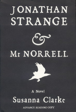 Image for Jonathan Strange & Mr. Norrell Proof