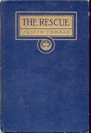 Image for Rescue, The