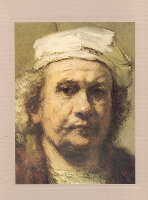 Image for World of Rembrandt, The