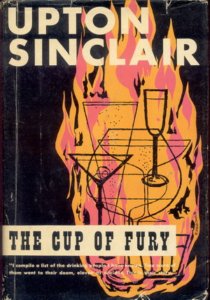 Image for Cup of Fury, The