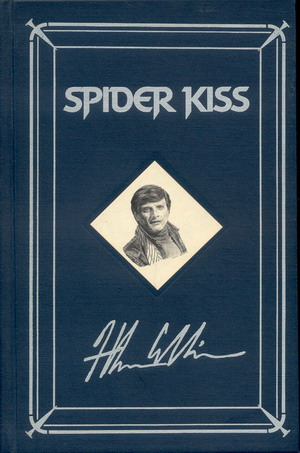 Image for Spider Kiss