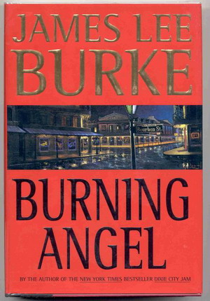 Image for Burning Angel