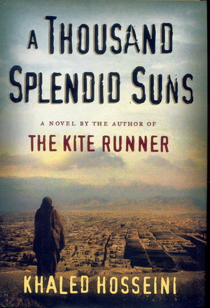 Image for A Thousand Splendid Suns